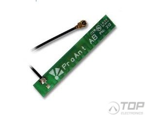 ProAnt 212, InSide Antenna GSM/DCS, U.FL 10cm