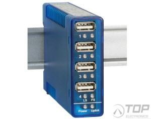 WuT 33601, USB Hub, Industry