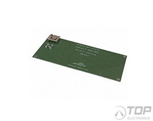 ProAnt 450, Evaluation board for ProAnt 440, Onboard SMD 2.4GHz