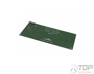 ProAnt 453, Evaluation board for ProAnt 430, Onboard SMD GPS