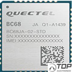 Quectel BC68 Multi-band NB-IoT module