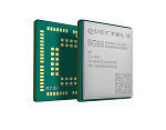 Quectel BG96-GG, LTE Cat.M1/NB1 and EGPRS Module with embedded GNSS