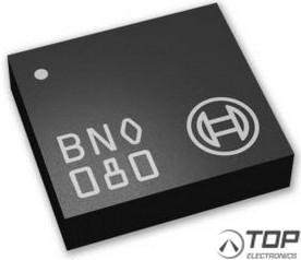 Hillcrest BNO080 - Absolute orientation sensor system