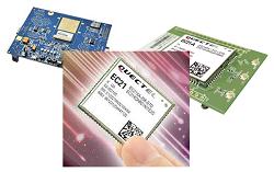 Quectel EC21-V Starter Kit, Complete Initial Evaluation Kit for EC21-V Module (Verizon)