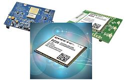 Quectel EC25-V Starter Kit, Complete Initial Evaluation Kit for EC25-V Module (Verizon)