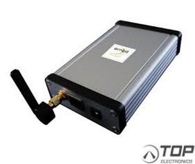 embit EMB-GATE-LR, Monochannel LoRa Gateway, wireless to ethernet