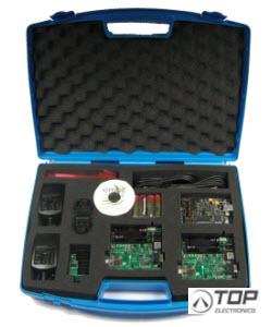 embit EMB-LR1272-EVK, 868MHz LoRa Evaluation Kit