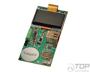 Evaluation kit for ERF1000 module