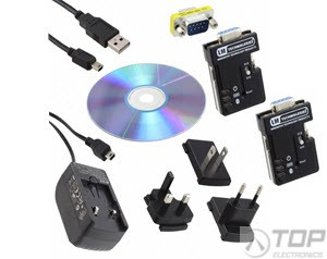 LM048-0012, Bluetooth RS232 Adapter, Class 1, Twin Retail Pack (TRP)