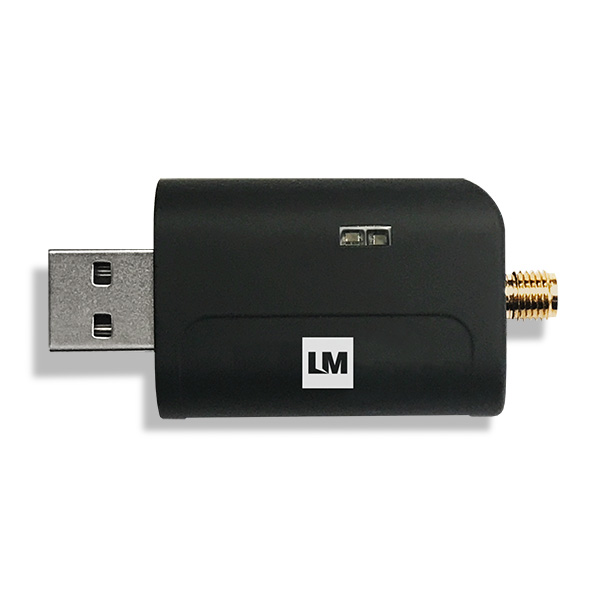 LM1010-0970, Long Range Bluetooth® v4.0 Dual Mode Adapter