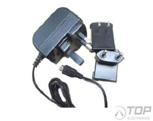 LM153-0605, USB Power Supply, Multi Plug for LM048, LM058, LM068