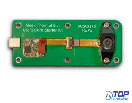 MS202SP Starter Kit