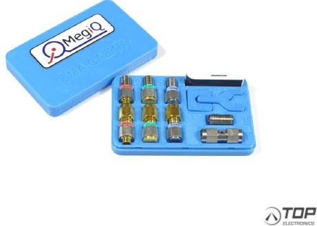 MegiQ Full SMA Calibration kit