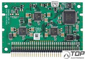 TMCM-3230-TMCL, 3-axes stepper motor controller/driver