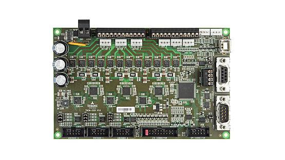 TMCM-3351-TMCL, 3-axes stepper motor controller/driver