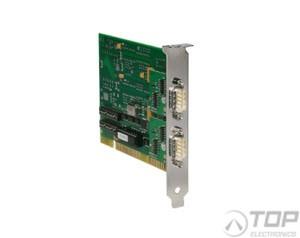 WuT 13001, Serial ISA - Basic board, 1kV isolated