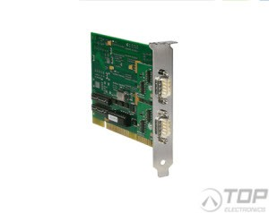 WuT 13601, Serial PC Card, ISA, 2x RS422/RS485