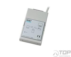 WuT 28000, Centronics<>RS232