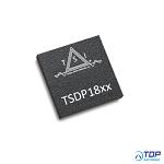 TSDP1808X1NEGXZAX8, 8:1 Digital PDM mic Aggregator