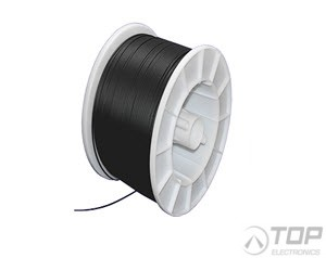 WuT 81500, Plastic fiber optic cable, spool of 500m