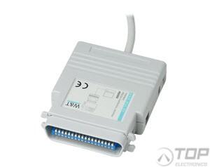 WuT 82009, RS232>Centronics interface, standard