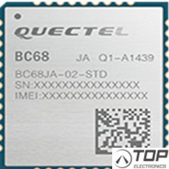 Quectel BC68 Multi-band NB-IoT module
