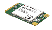 Quectel EC25-A Mini PCIe Multi-mode LTE Module, Cat.4 (ATT)