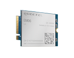 EM06-E, IoT/M2M-optimized LTE-A Cat 6 M.2 Module
