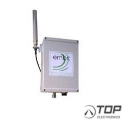 embit EMB-GW1301-O, LoRaWAN™ gateway, outdoors