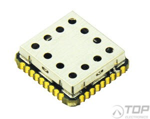 ERF1000, 2.4GHz wireless module, ARM Cortex-M0+
