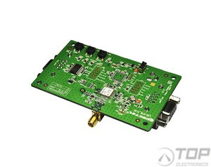 Quectel, Evaluation Kit for L30 GPS module