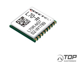Quectel L70-R, Compact GPS Module,Ultra Low Consumption