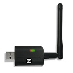 LM1010-0971, Long Range Bluetooth® v4.0 Dual Mode Adapter with 2.Dbi Antenna