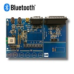 LM558-0404, Development Kit for LM746 Bluetooth Modules