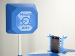 MegiQ RMS-0460, Antenna Radiation Pattern Measurement System
