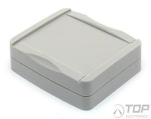 PacTec ODNF43 Kit, Plastic Wall-mount enclosure, IP65
