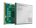 Quectel SC20-A Multi-mode Smart LTE Module with Wi-Fi and Bluetooth