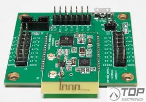 INP6000 Eval Board