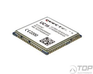 Quectel UC15-A, UMTS/HSDPA module (Americas)