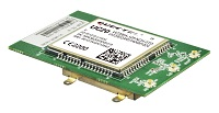 Quectel UC20-A-TE-A, UC20-A module on adapter board (Americas)