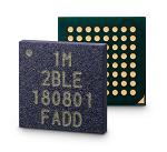 Apollo2 Blue MCU, 256KB RAM, 64pin LGA (trays)