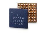 Apollo2 MCU, 49pin CSP package