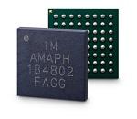 Apollo2 MCU, 64pin BGA package