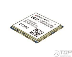 Quectel UC20-A, UMTS/HSPA+ module (Americas)