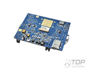 Quectel UMTS/LTE EVB KIT, Evaluation Board for UG95, UC20, EC20/21/25