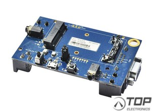 Quectel EC25-A Mini PCIe Multi-mode LTE Module, Cat 4 (ATT)