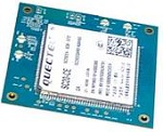 Quectel SC20-A-T-EA, 16GB adapter board including SC20-A module