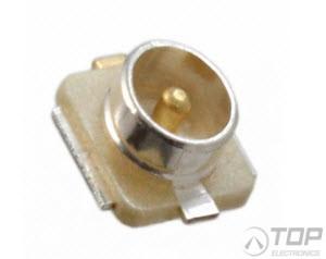 ERF6002, U.FL-R-SMT-1(10) connector, Hirose